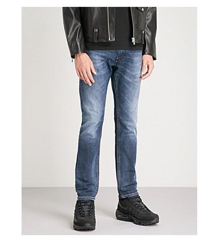 Denim DIESEL jeans slim Thommer ajustados BnYYr8aW