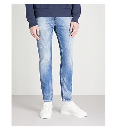 DIESEL Thommer stretch denim jeans (Denim