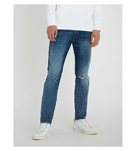 DIESEL Thommer jeans (Indigo