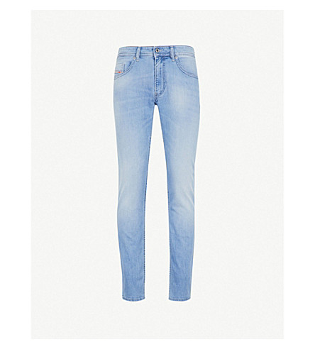 DIESEL Thommer slim-fit skinny jeans (Denim