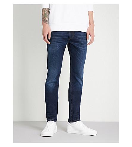 DIESEL Thommer slim-fit skinny jeans (Indigo