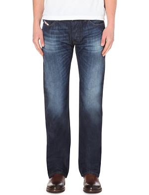 DIESEL Larkee regular-fit straight denim jeans