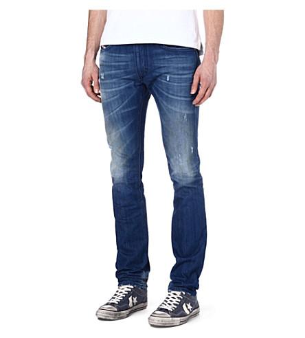 DIESEL Thavar jeans (01 (denim)