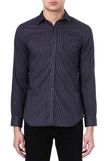DIESEL S-harm cotton shirt