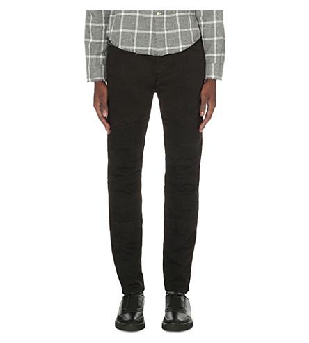 DIESEL Bakari 0678 jogg jeans (Denim