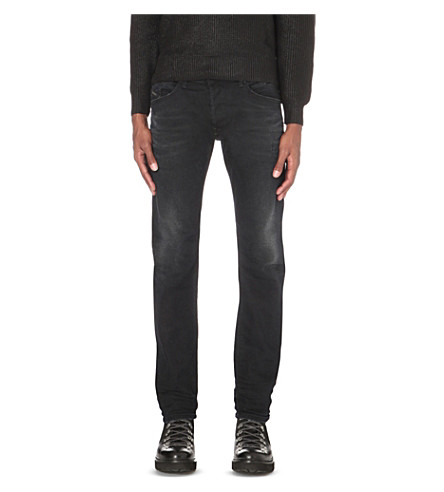 DIESEL Belther tapered jeans (Denim