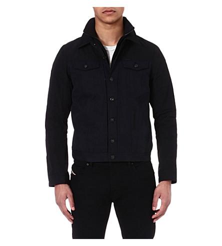 DIESEL J-Zahir jacket (900 (black)