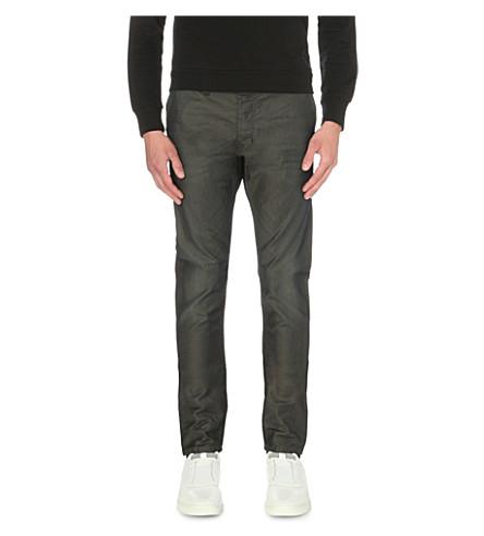 DIESEL Kakee 0675n slim-fit skinny jeans (Denim