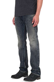 DIESEL Krooley regular-fit straight jeans 32