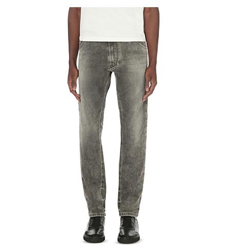 DIESEL Krooley 0855b jogg jeans (Denim