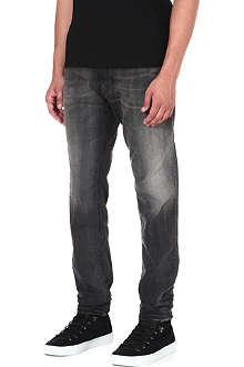 DIESEL Narrot loose-fit tapered jeans