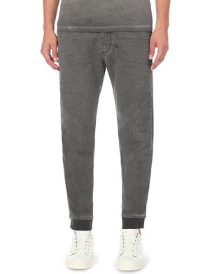 DIESEL Narrot faded-wash jogg jeans