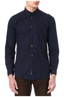 DIESEL Sarsen cotton shirt