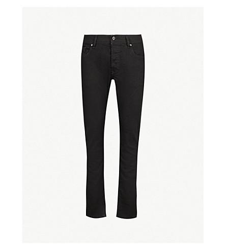 DIESEL Sleenker slim-fit mid-rise skinny jeans (Denim