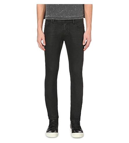 DIESEL Sleenker 0663 slim-fit skinny jeans (Denim0663q
