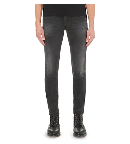 DIESEL Sleenker 0670i slim-fit skinny jeans (Denim0670i