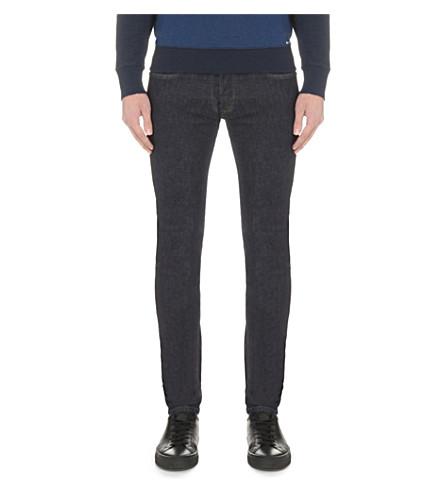 DIESEL Sleenker 0849 slim-fit skinny jeans (Denim0849d