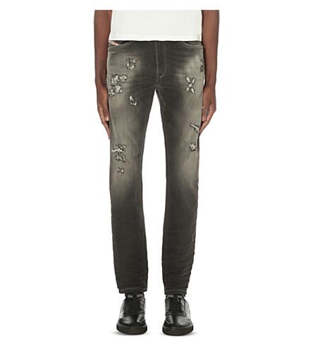 DIESEL Spender 0855 jogg jeans (Denim