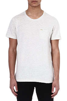 DIESEL Tcrepin pocket t-shirt
