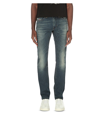 DIESEL Thavar 0857 jogg jeans (Denim