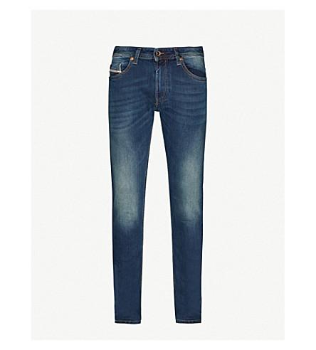 DIESEL Thommer slim-fit skinny jeans (Denim+blue