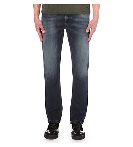 DIESEL Waykee 0848 regular-fit joggjeans (Denim0848k