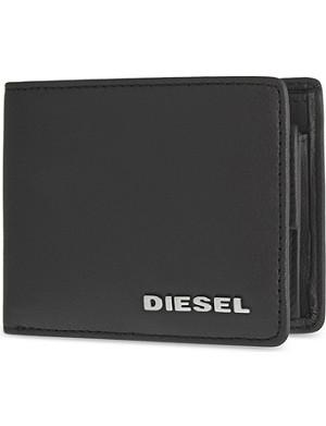 DIESEL Neela leather wallet
