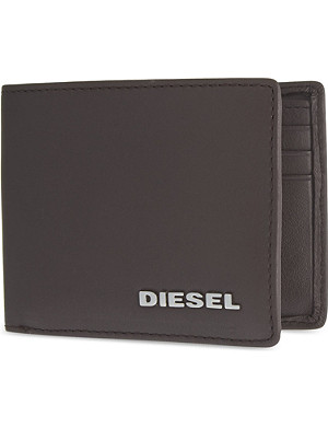 DIESEL Neela leather wallet