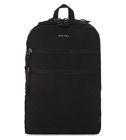 DIESEL F-Urbhanity backpack (Black