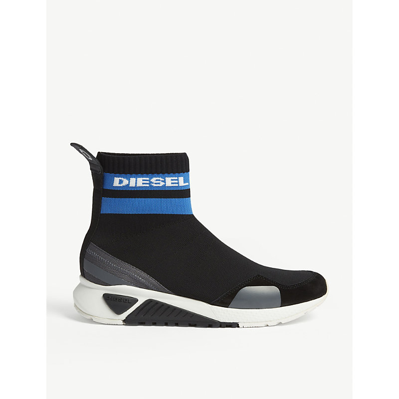 DIESEL S-KB Sock W sneakers