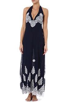 MYLA Violetta long gown