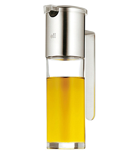 WMF Basic glass oil pourer