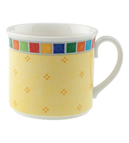 VILLEROY & BOCH Twist Alea breakfast cup