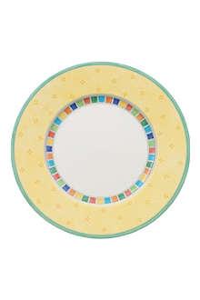 VILLEROY & BOCH Twist Alea Limone salad plate 21cm