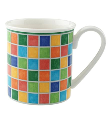 VILLEROY & BOCH Twist Alea Limone mug