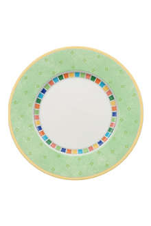 VILLEROY & BOCH Twist Alea Verde salad plate 21cm