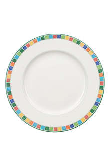 VILLEROY & BOCH Twist Alea Caro flat plate 27cm