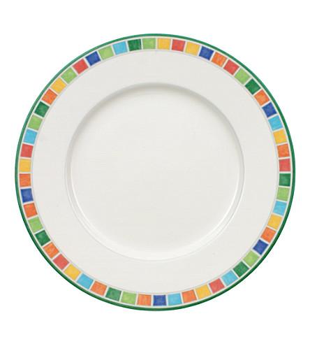 VILLEROY & BOCH Twist Alea Caro salad plate 21cm