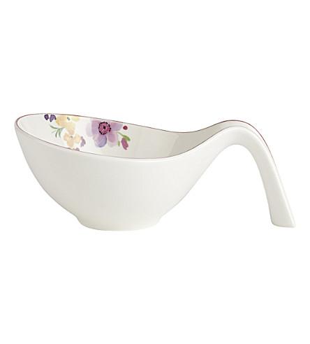 VILLEROY & BOCH Mariefleur Gifts porcelain bowl 0.6l