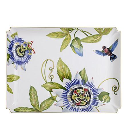 VILLEROY & BOCH Amazonia decorative plate