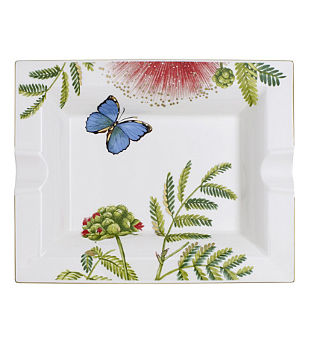 VILLEROY & BOCH Amazonia ashtray