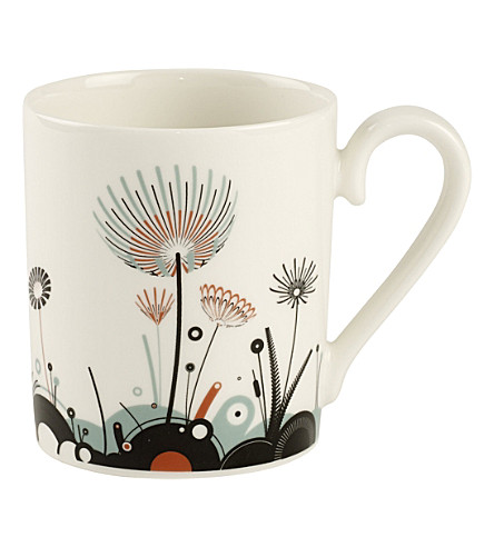 VILLEROY & BOCH Little Gallery Sunset mug