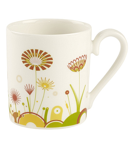 VILLEROY & BOCH Little Gallery Sunrise mug