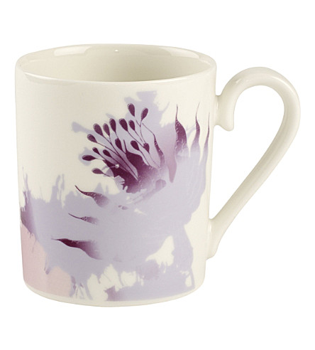 VILLEROY & BOCH Little Gallery Imperio Rose mug