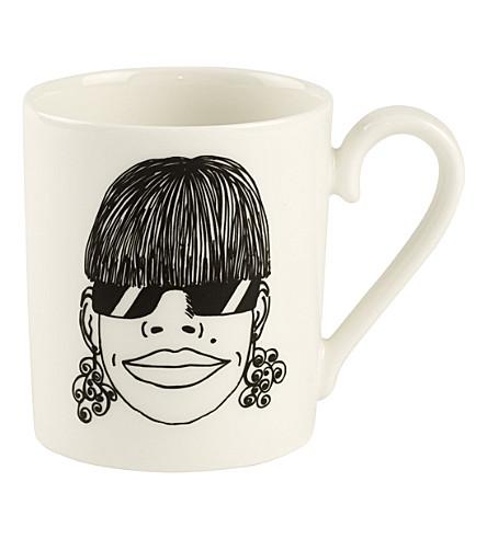 VILLEROY & BOCH Little Gallery Violetta mug