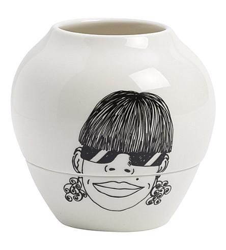 VILLEROY & BOCH Little Gallery Violetta porcelain votive
