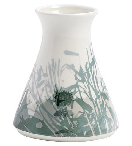 villeroy boch little gallery imperio green porcelain vase. Black Bedroom Furniture Sets. Home Design Ideas
