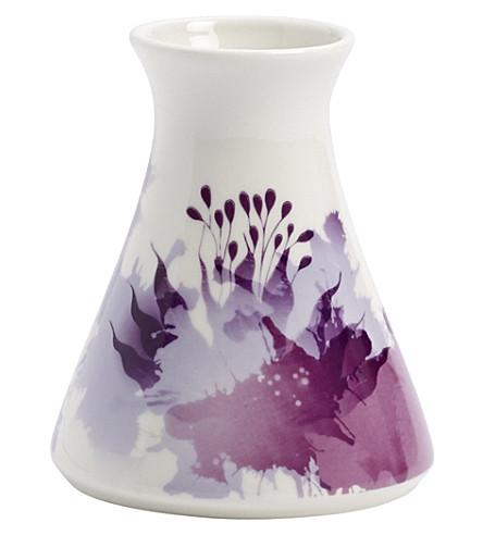 VILLEROY & BOCH Little Gallery Imperio rose porcelain vase