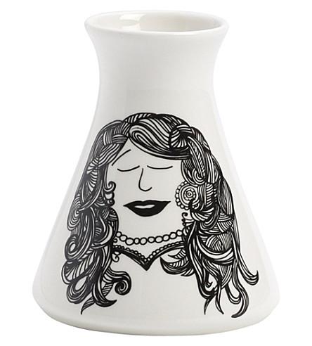 VILLEROY & BOCH Little Gallery Victoria porcelain vase