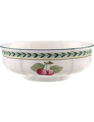 VILLEROY & BOCH French Garden Fleurence individual bowl 15cm